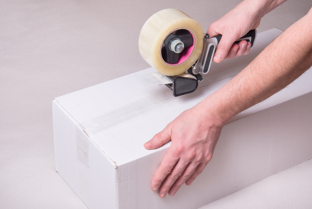 Hand Tapes
